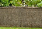 Ashton Thatched fencing 4
