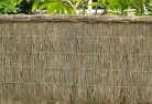 Ashton Thatched fencing 6
